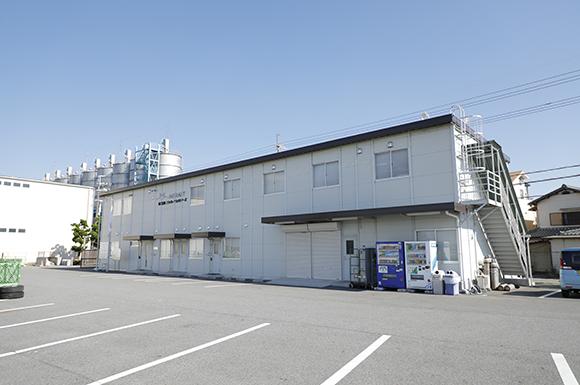 加古川事務所地上画像